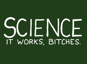 science, it works